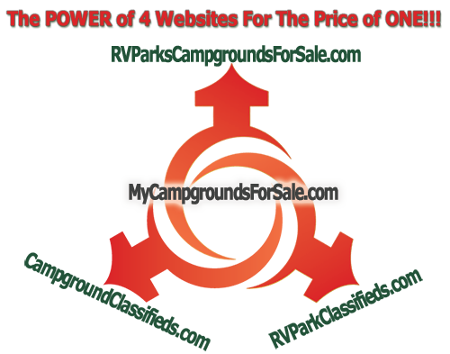 RV Parks & Campgrounds for Sale