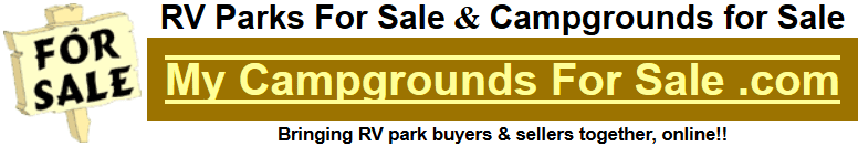 My Campgrounds For Sale